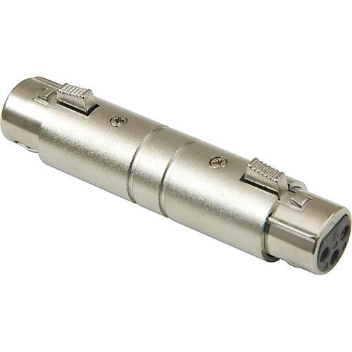 American Recorder Technologies XLR Female to XLR Female Adapter thumbnail