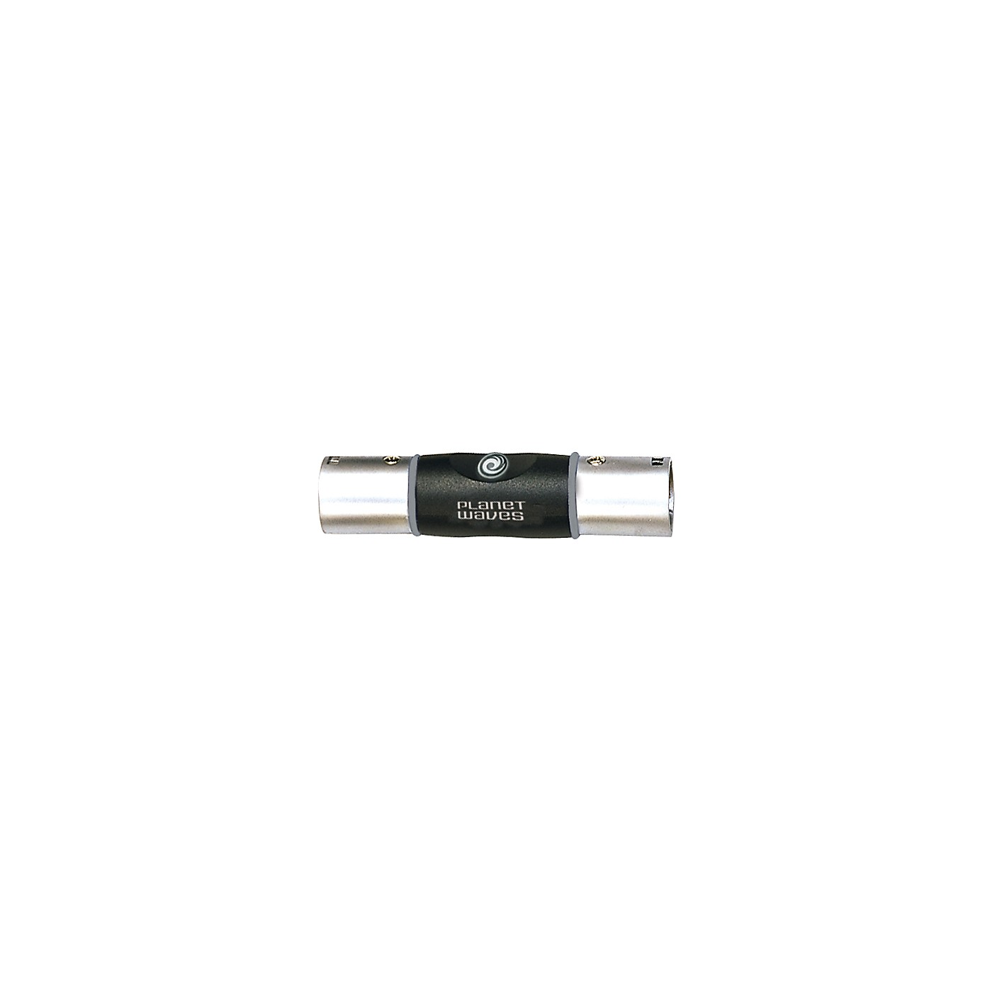 D'Addario Planet Waves XLR Male - XLR Male Adapter (metal shell) thumbnail