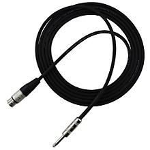 "Rapco Horizon XLR(F)-1/4""(M) Patch Cable"