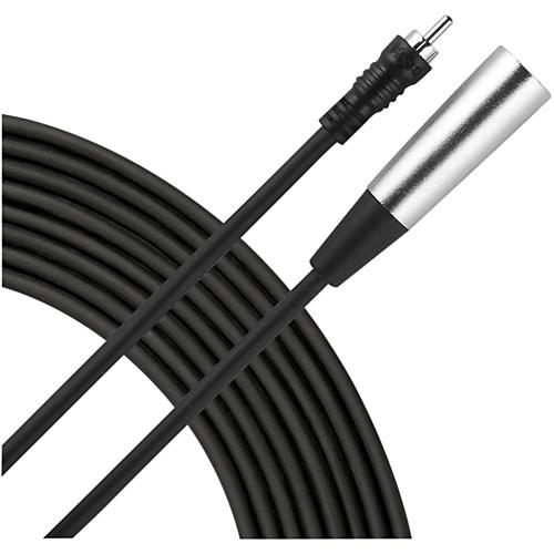 Livewire XLR(M)-RCA Audio Cable thumbnail