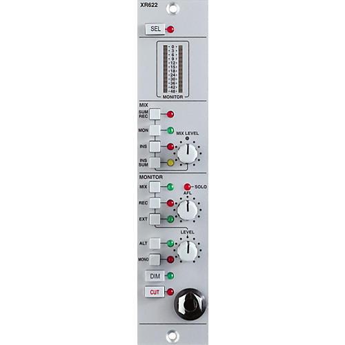 Solid State Logic XLogic X-Rack Master Bus Module thumbnail