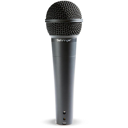Behringer XM8500 Microphone thumbnail