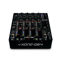 Allen & Heath XONE:DB4 4-Channel Digital DJ Mixer with Effects