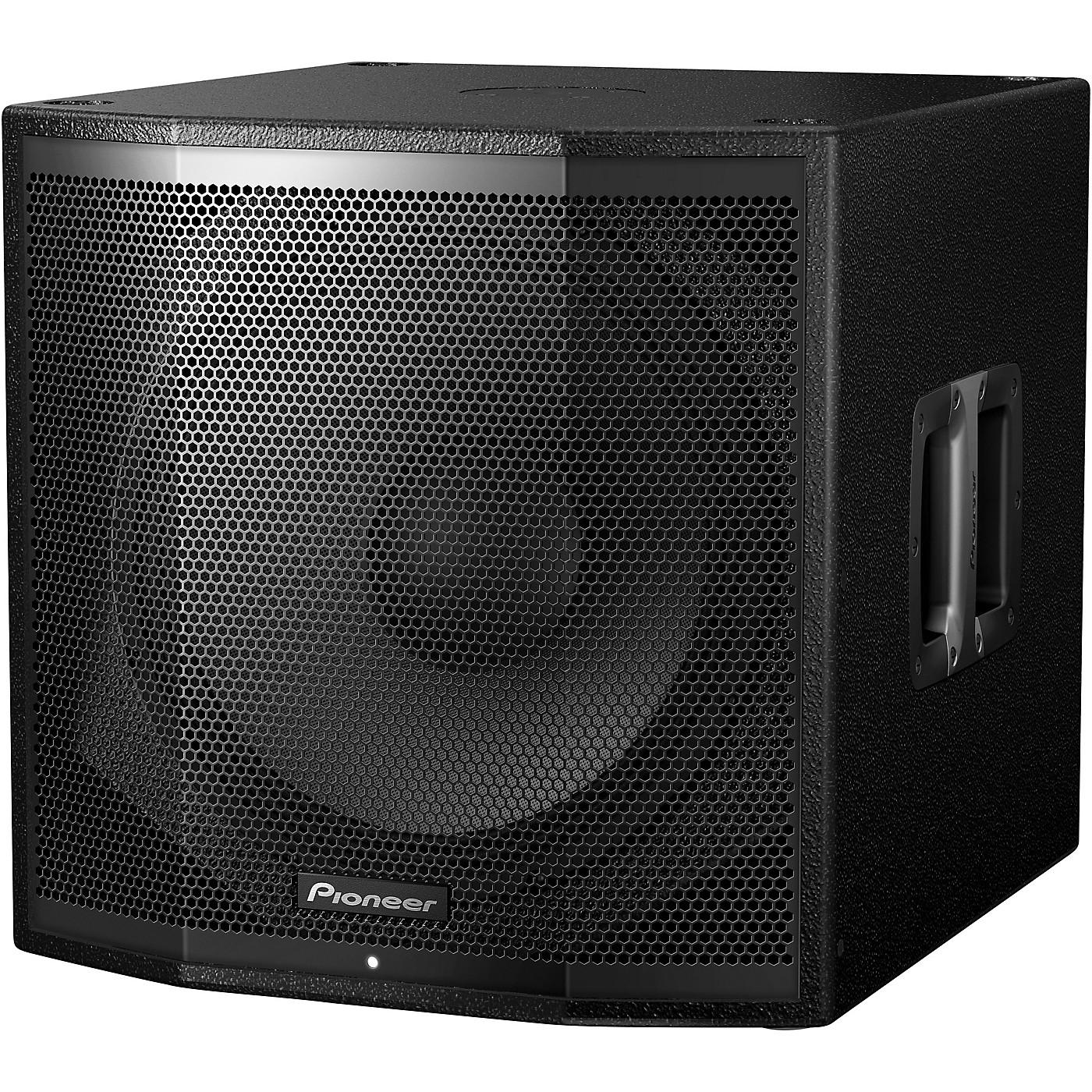 Pioneer DJ XPRS115S 15