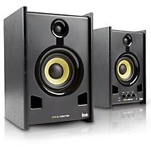 Hercules DJ XPS 2.0 80 DJ Monitor Speakers Pair