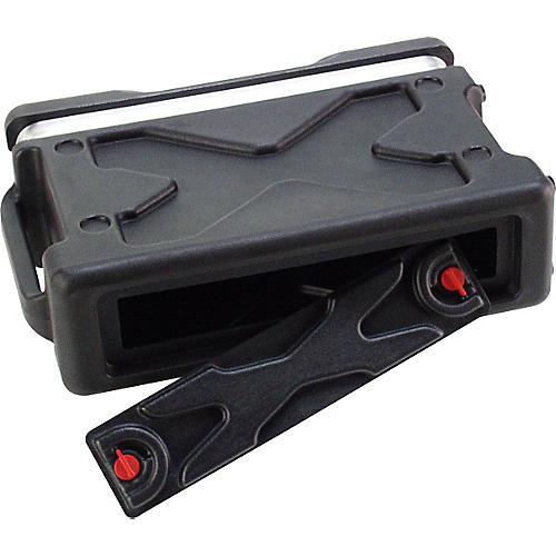 SKB XRACK2 2U Roto-Molded X-Rack Case thumbnail