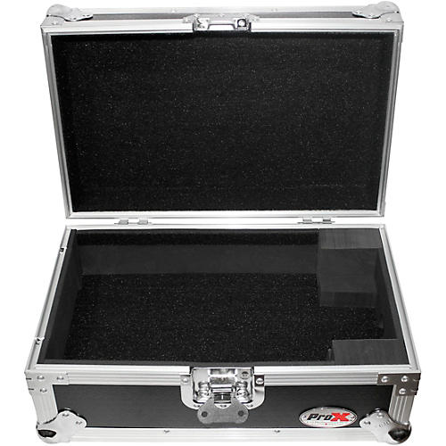 ProX XS-CDi ATA-Style Flight Road Case for Medium Format CD and Media Players, Pioneer CDJ-200 thumbnail