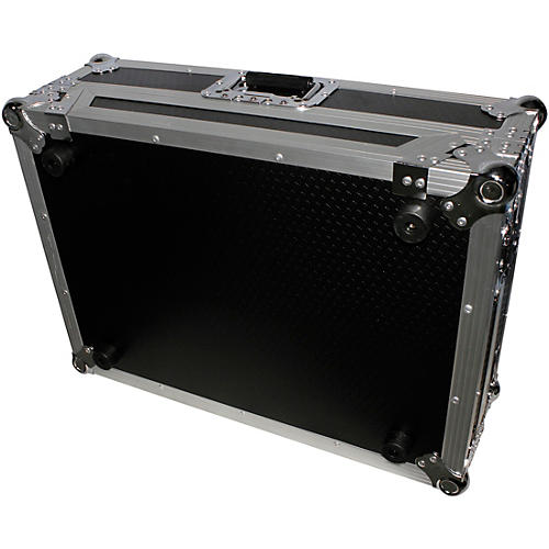 ProX XS-DDJSRLT ATA Style Flight Road Case for Pioneer DDJ-SR Controller With Sliding Shelf thumbnail
