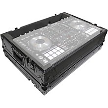 ProX XS-DDJSXBL All Black ATA Style Flight Road Case for Pioneer DDJ-SX and DDJ-SX2