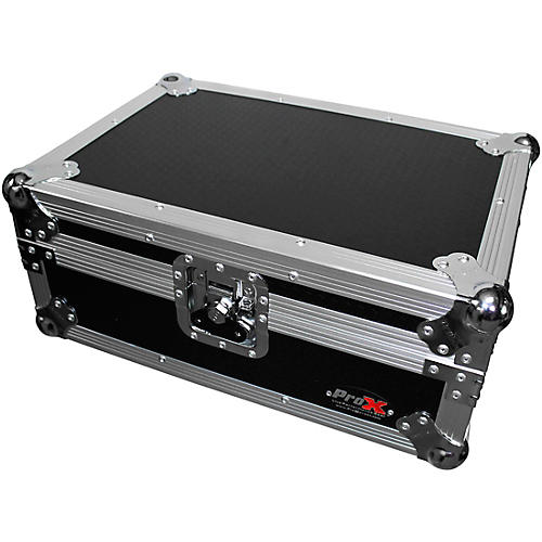 ProX XS-M10 ATA Style Flight Road Case for 10 in. DJ Mixer thumbnail