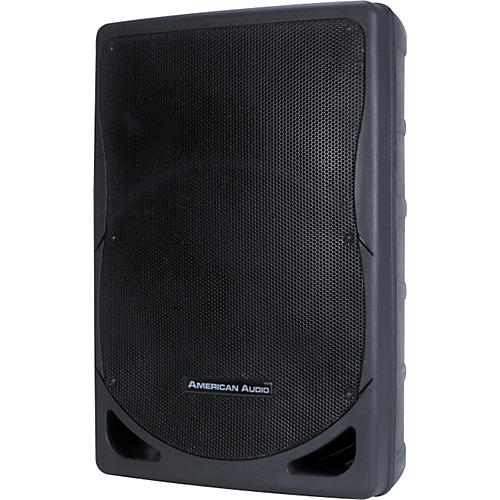 American Audio XSP-15A Powered Speaker-thumbnail