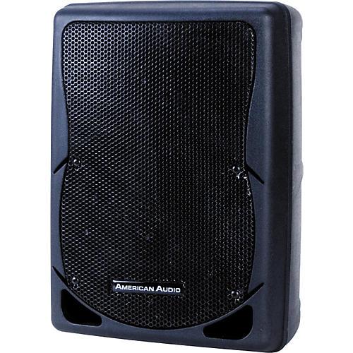 American Audio XSP8P Powered Speaker-thumbnail
