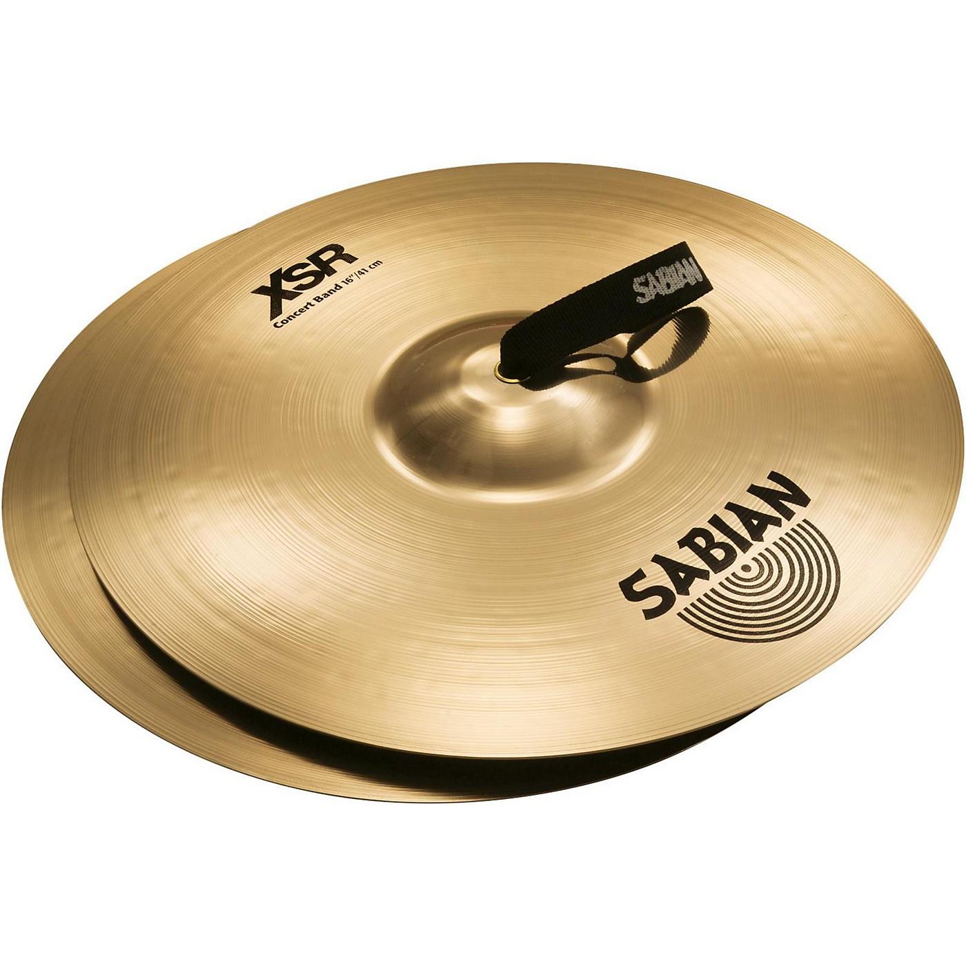Sabian XSR Concert Band thumbnail