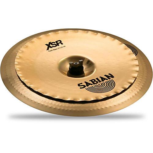 Sabian XSR Fast Stax thumbnail