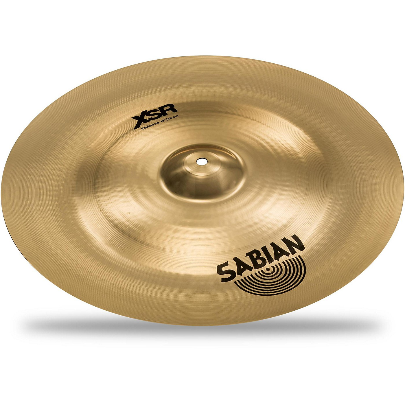 Sabian XSR Series Chinese Cymbal thumbnail