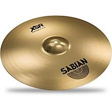 Sabian XSR Series Fast Crash Cymbal