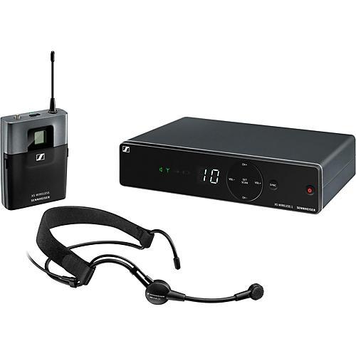 Sennheiser XSW 1 Headset System (XSW 1-ME3) thumbnail
