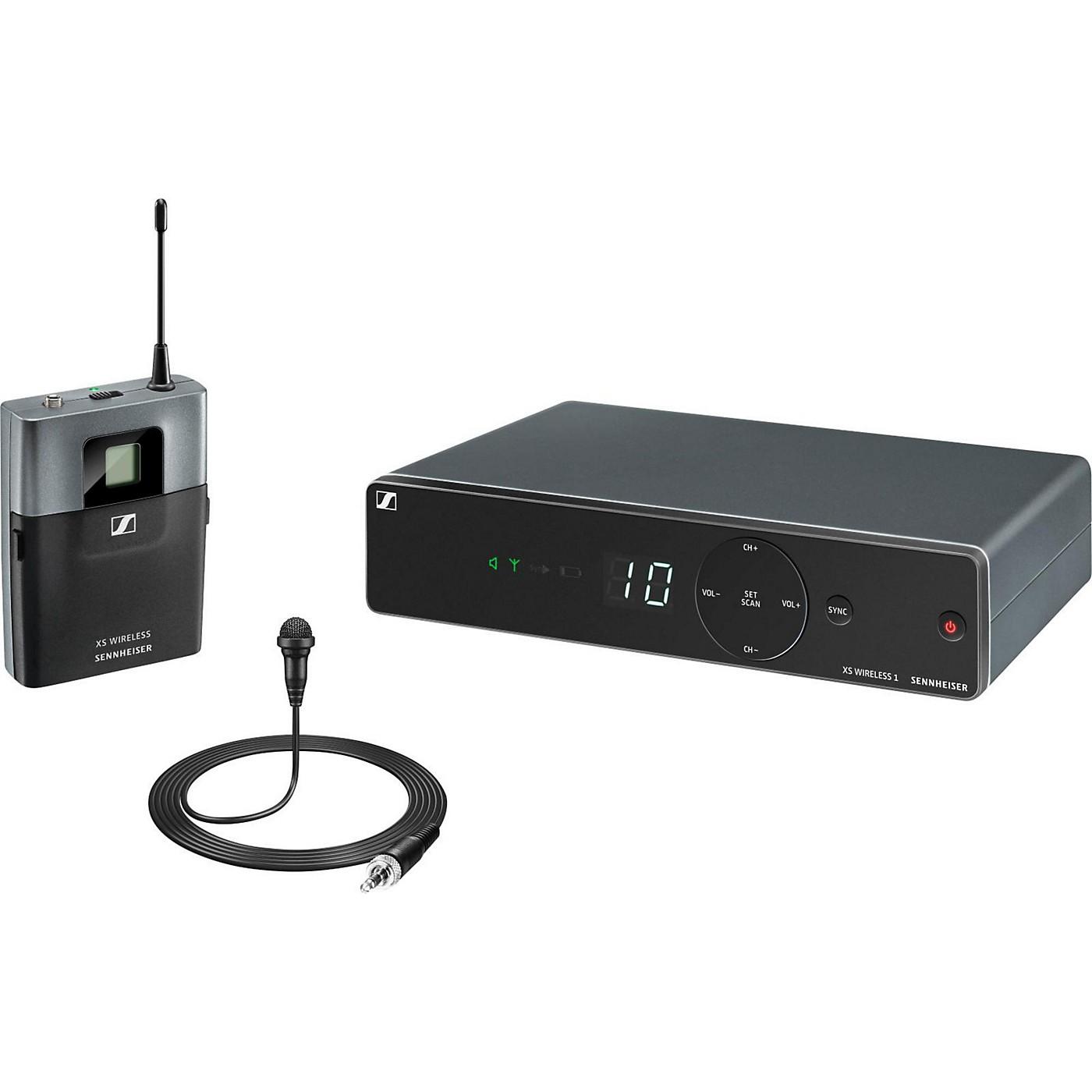 Sennheiser XSW 1 Lavalier System (XSW 1-ME2) thumbnail