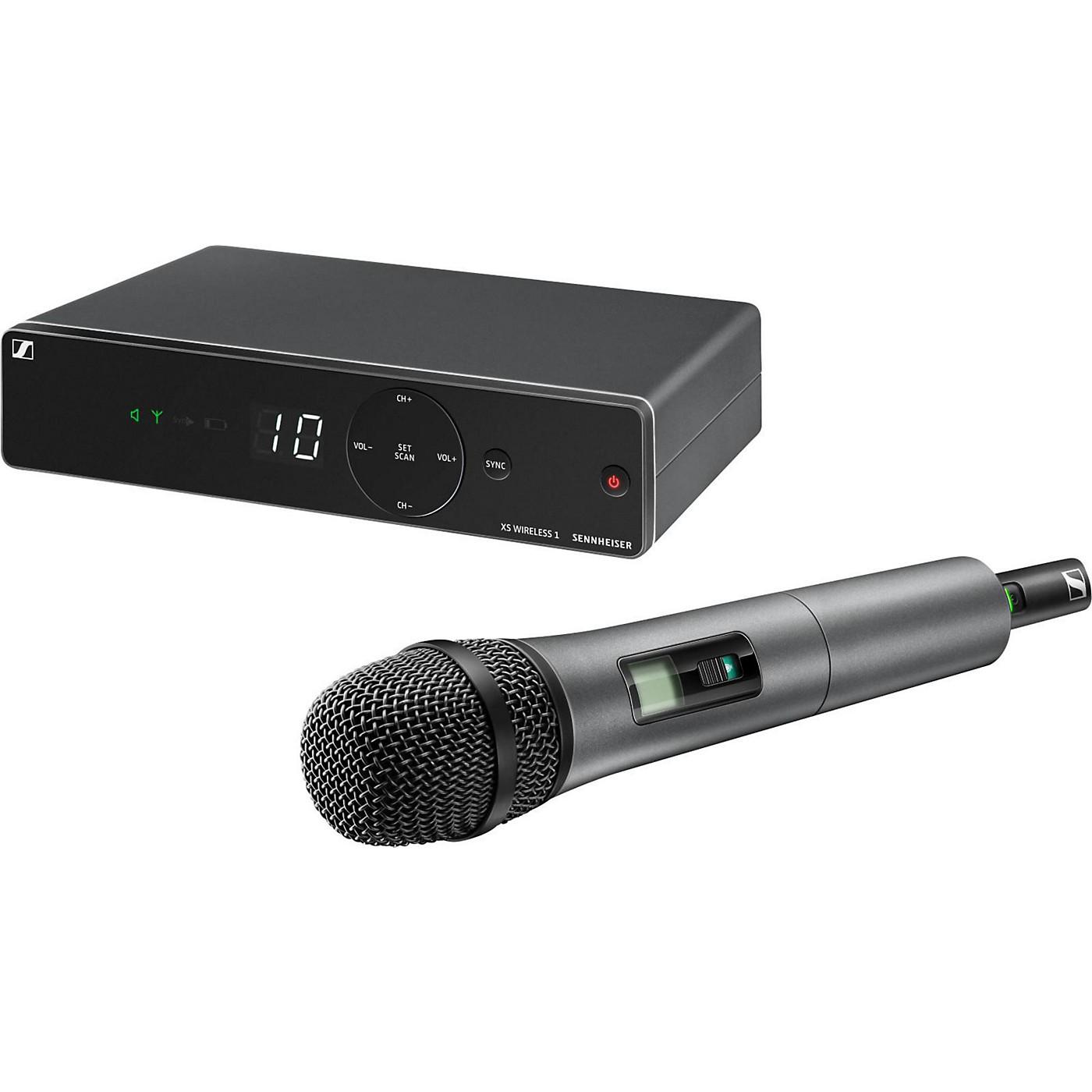 Sennheiser XSW 1 Vocal System (XSW 1-825) thumbnail