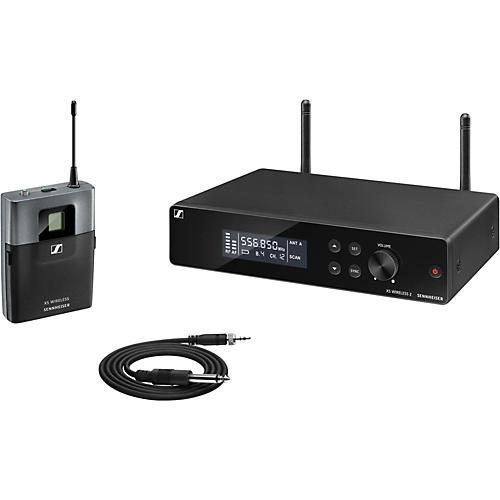 Sennheiser XSW2-CI1-A  Instrument Wireless System thumbnail