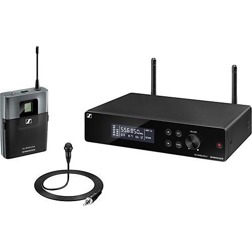 Sennheiser XSW2-ME2 Lavalier Wireless System thumbnail