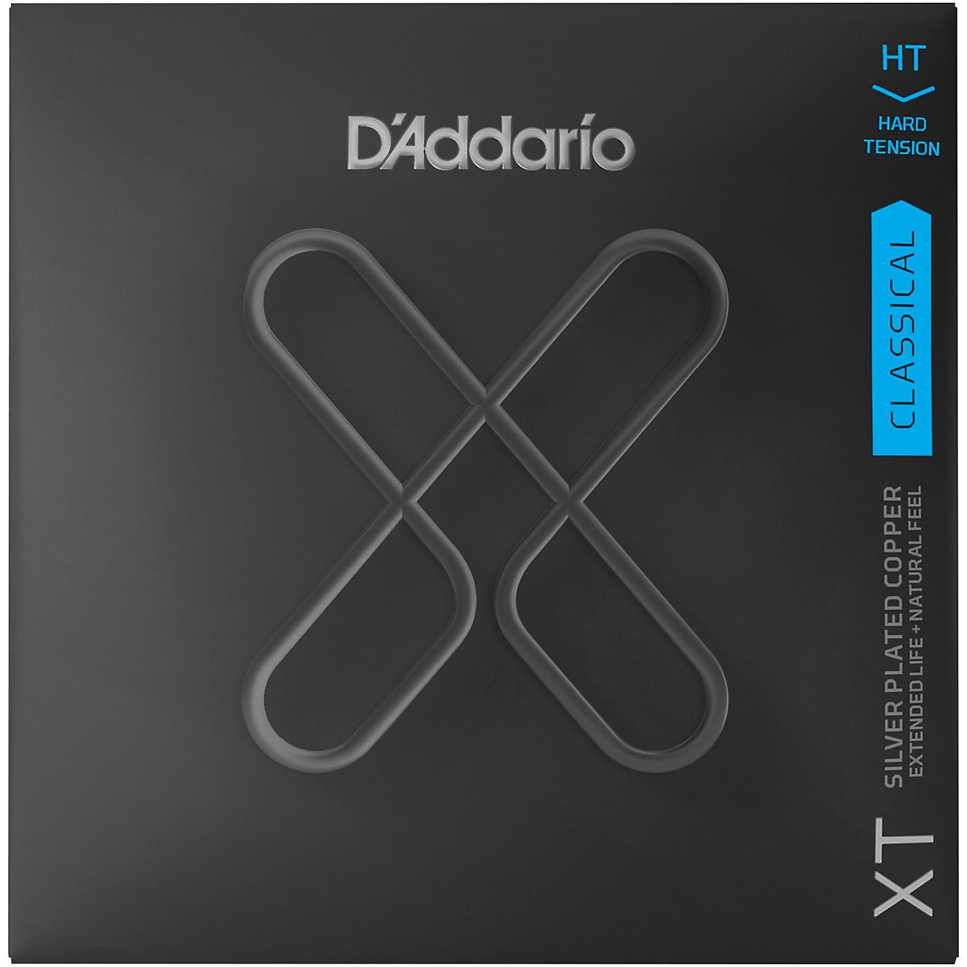 D'Addario XT Classical Strings, Hard Tension thumbnail