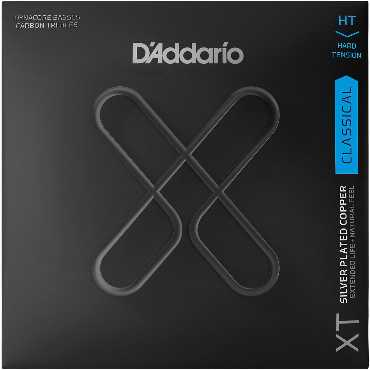 D'Addario XT Dynacore Fluorocarbon Classical Strings thumbnail