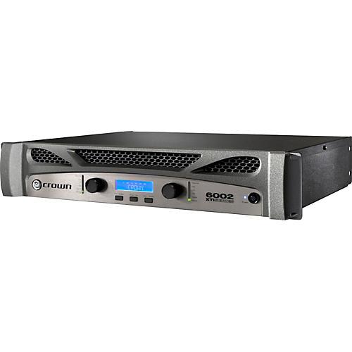 Crown XTi 6002 Power Amplifier thumbnail
