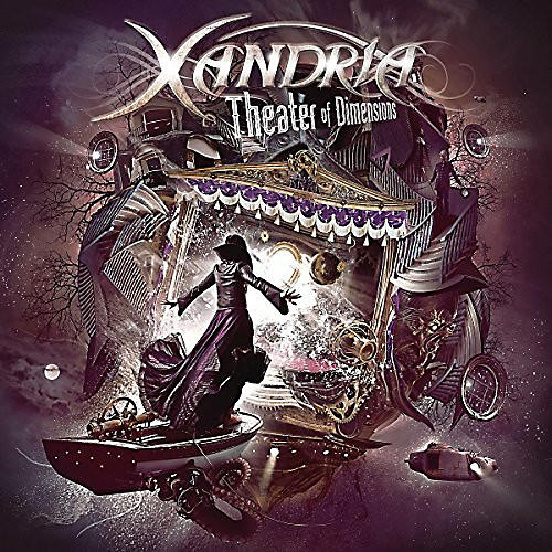 Alliance Xandria - Theater Of Dimensions thumbnail