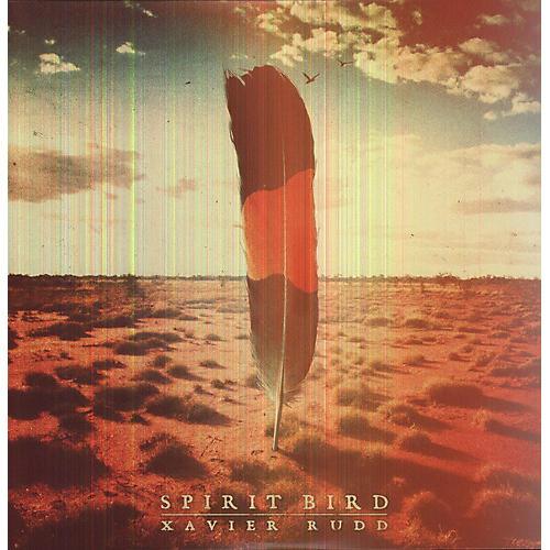Alliance Xavier Rudd - Spirit Bird thumbnail