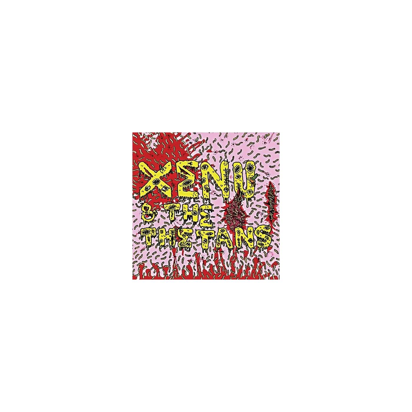 Alliance Xenu & The Thetans - Xenu & The Thetans thumbnail