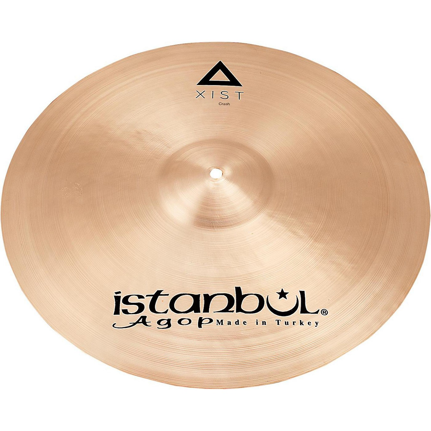 Istanbul Agop Xist Crash Cymbal thumbnail