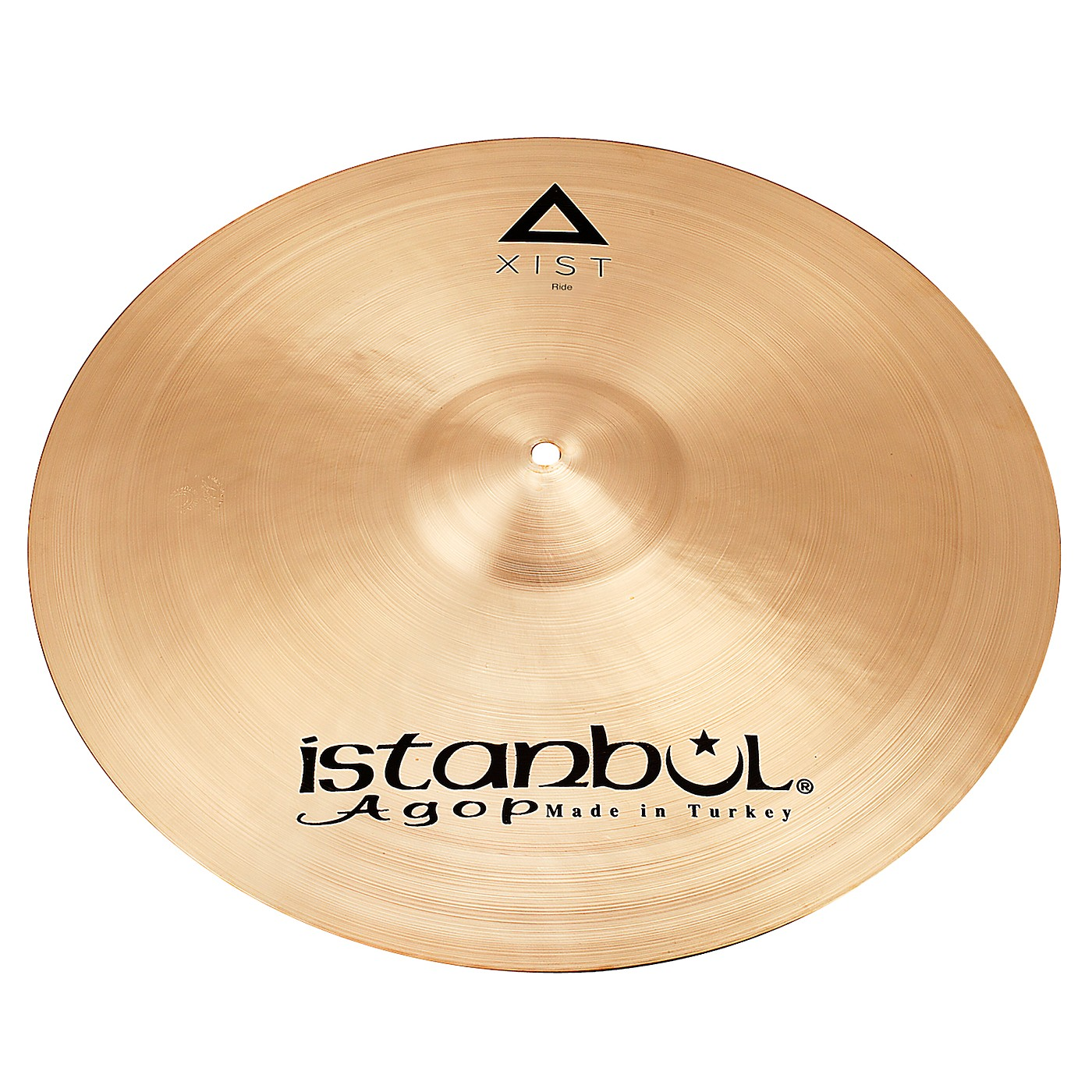Istanbul Agop Xist Ride Cymbal thumbnail