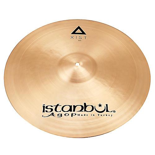 Istanbul Agop Xist Ride Cymbal thumbnail