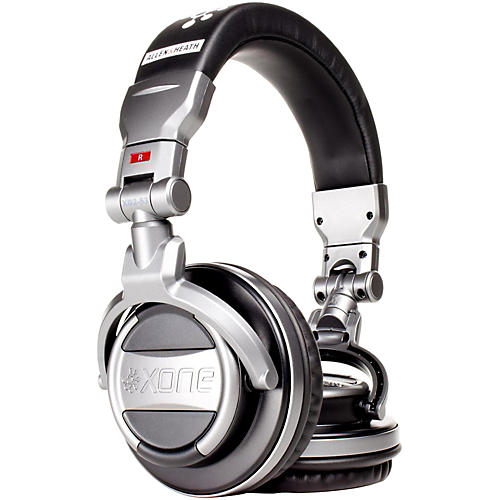 Allen & Heath Xone XD2-53 DJ Headphone thumbnail