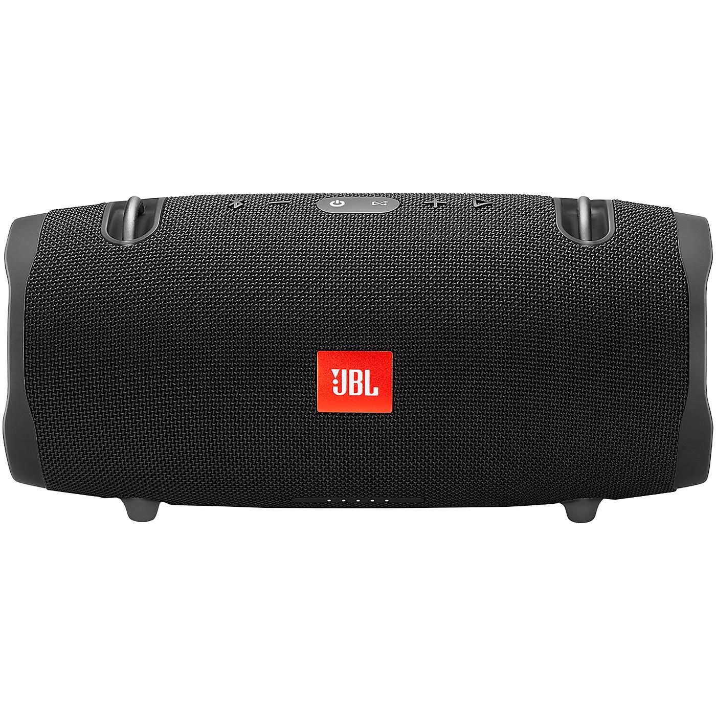 JBL Xtreme 2 Waterproof Portable Bluetooth Speaker w/15 Hours of Playtime thumbnail