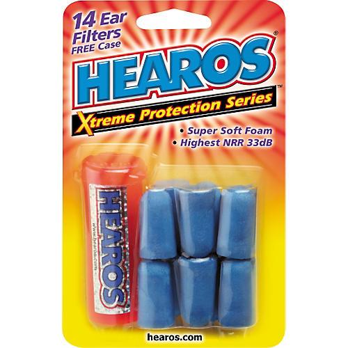 Hearos Xtreme Ear Plugs 7-Pairs-thumbnail