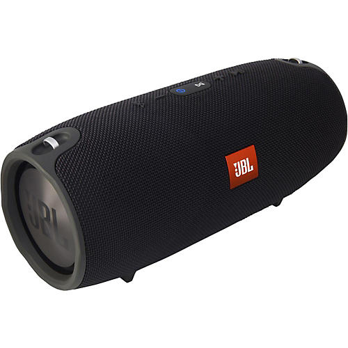 JBL Xtreme Splashproof Bluetooth Wireless Speaker thumbnail