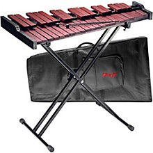 Stagg Xylo-Set 37 HG 3 Octave Xylophone with Stand and Bag
