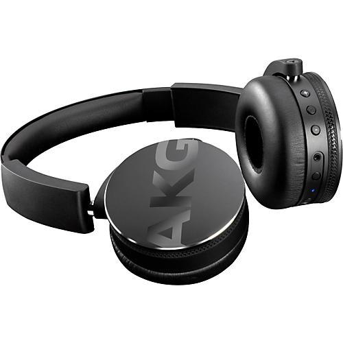 AKG Y50 On-Ear BT Headphone thumbnail