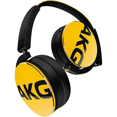 AKG Y50 On-Ear Headphone thumbnail
