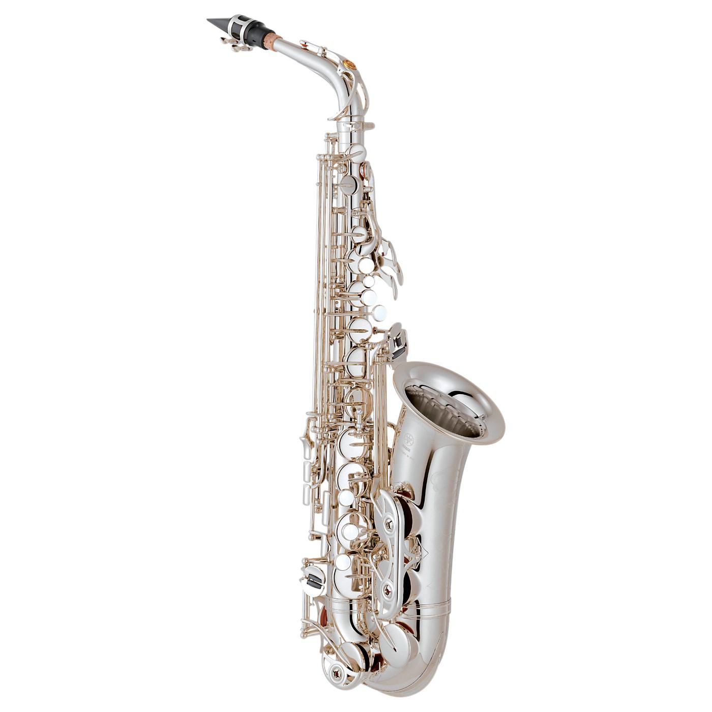 Yamaha YAS-62III Professional Alto Saxophone thumbnail