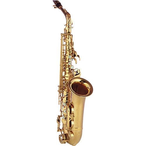 Yamaha YAS-82Z Custom Z Series Alto Saxophone thumbnail