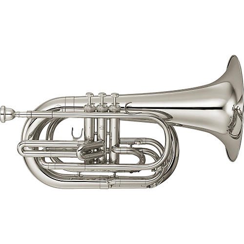 Yamaha Ybh M Series Marching Bb Baritone