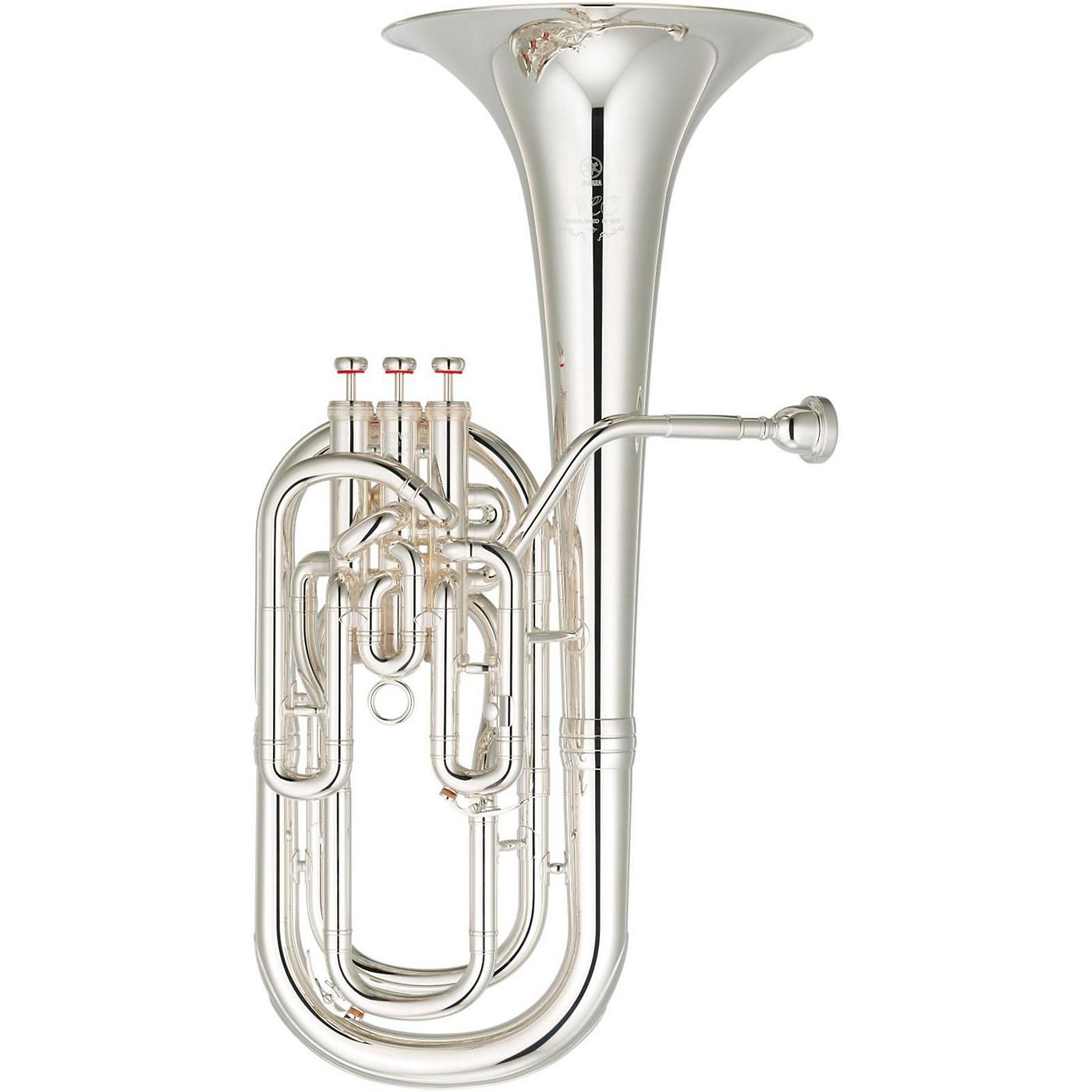 Yamaha YBH-831S Neo Series Bb Baritone Horn thumbnail