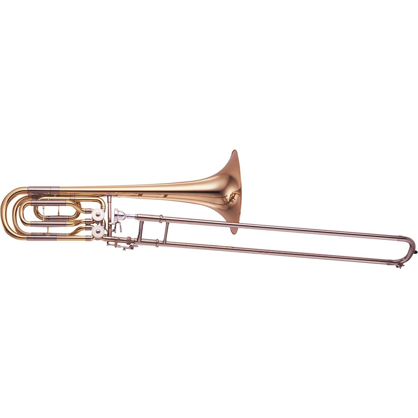 Yamaha YBL-620G Series Bass Trombone thumbnail