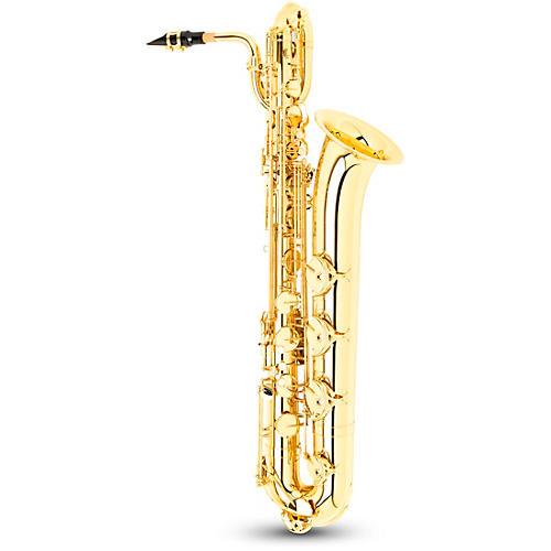 Yamaha YBS-52 Intermediate Baritone Saxophone thumbnail