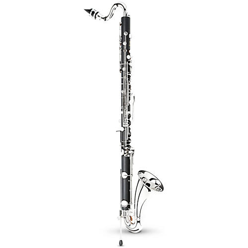 Yamaha YCL-221 Student Bass Clarinet with Low Eb thumbnail