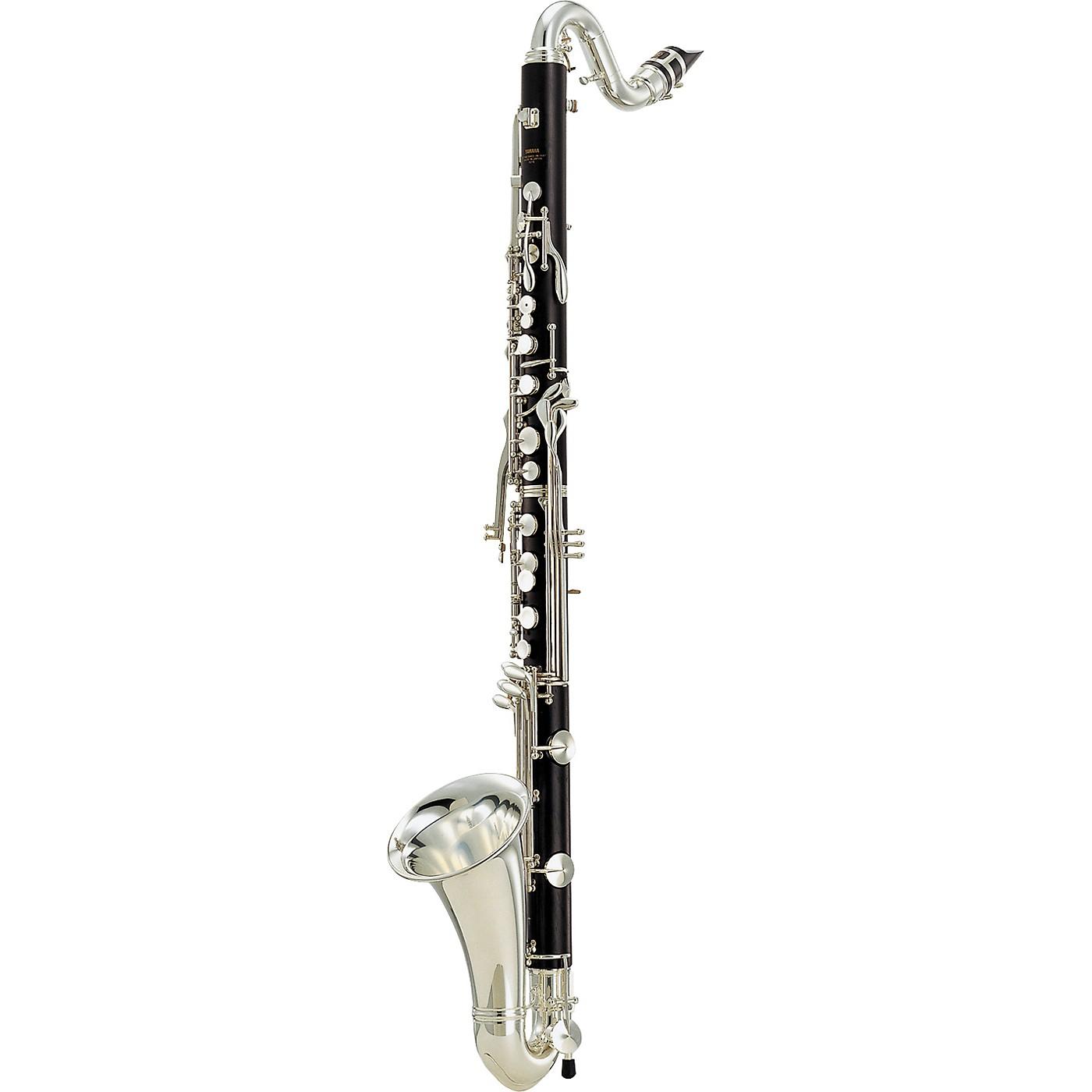 Yamaha YCL-621 Low Eb Professional Bass Clarinet thumbnail