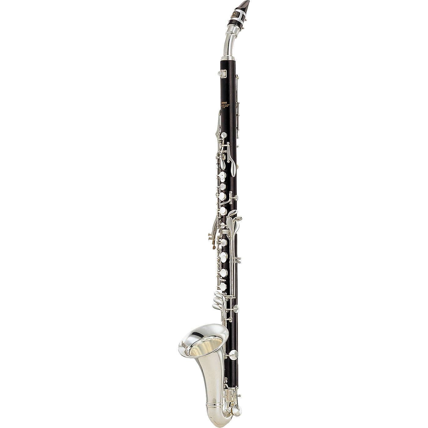 Yamaha YCL-631 Professional Alto Clarinet thumbnail